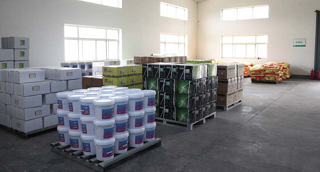 Shijiazhuang Top Vet Pharm Trading