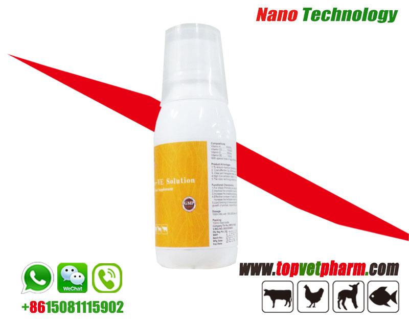 Nano Ve Solution