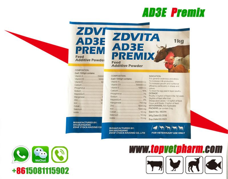 Multivitamin AD3E Premix