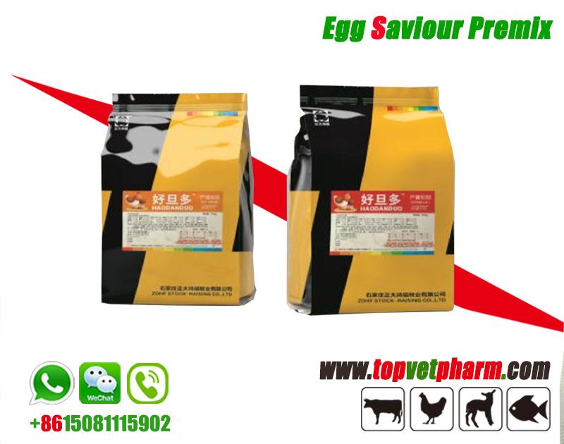 Egg Saviour