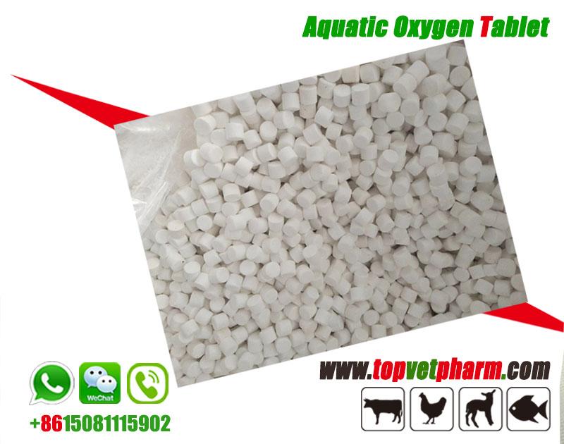 Aquatic Oxygen Tablet