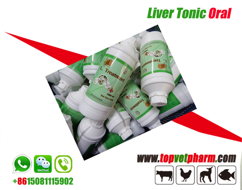 Liver Tonic Oral Solution