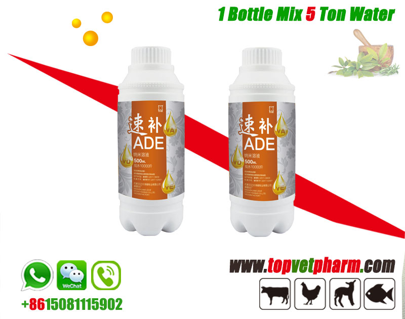 Super AD3E Oral Solution
