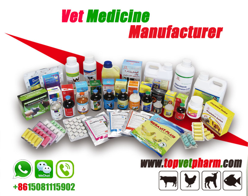 Poultry Natural Antiviral Solution