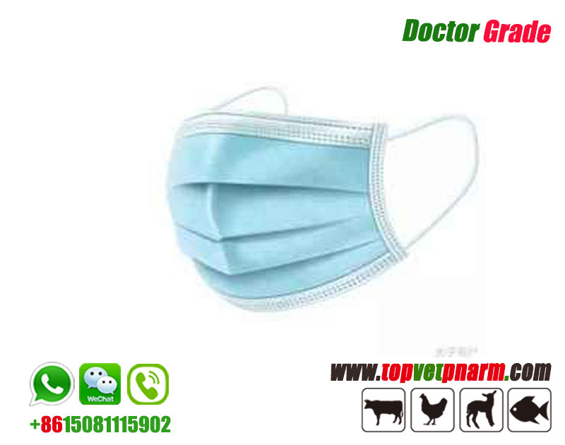 Medical Surgical 3 Ply Face Mask