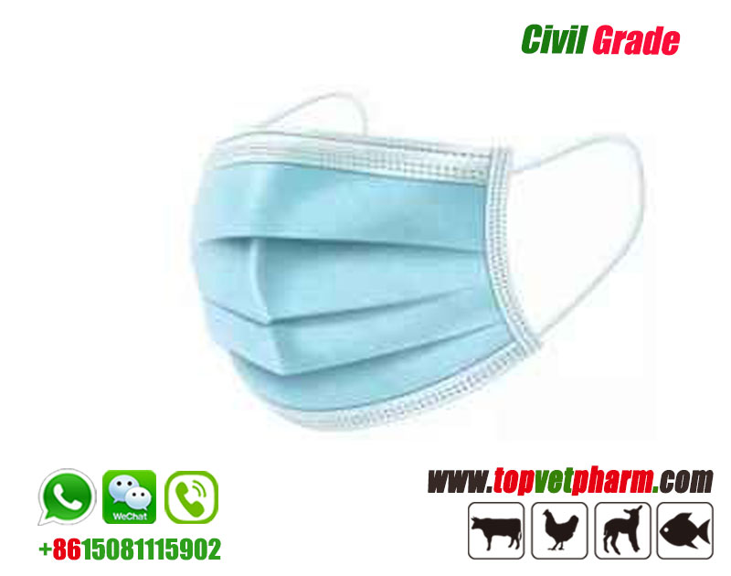 Odinary Disposable Face Mask