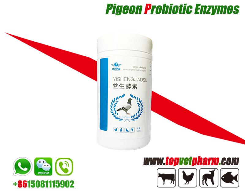 Pigeon Probiotic Enzymes