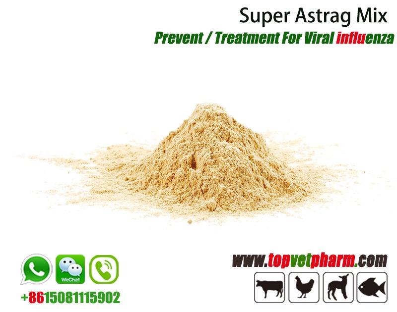 Super Astrag Mix